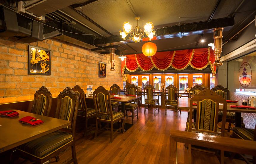 タニヤの安心で安全な格安和食ガールズ居酒屋クルーズレストラン|タイ・バンコクNO.1風俗ポータルサイト「How?」